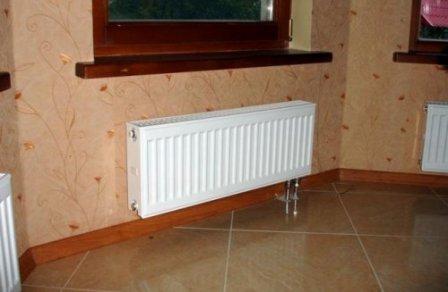 Кто займет лидирующие позиции на рынке радиаторов отопления?