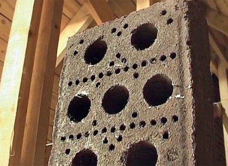 Инновационные материалы в строительстве
