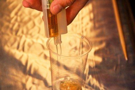 Подставка для бутылок своими руками - мастер класс от школы ремонта