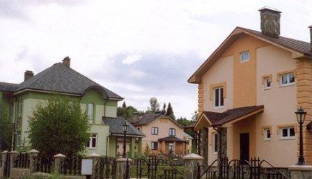 Фасадные акриловые краски