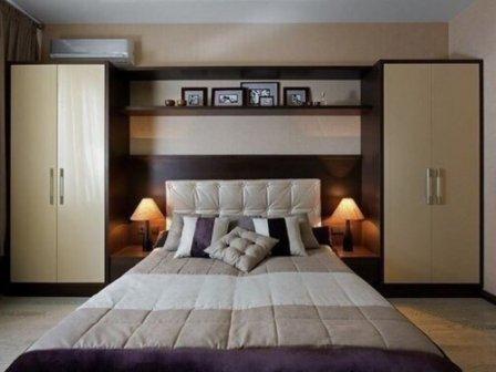 Мебель для спальни - тонкости выбора