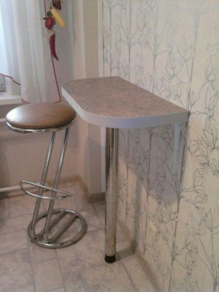Выбираем кухонные барные стулья