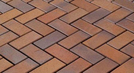Тротуарная плитка: преимущества и способы изготовления