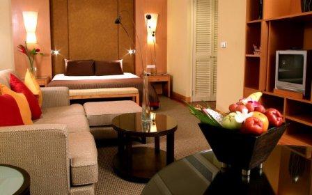 Оформление квартиры со вкусом - интерьерные решения