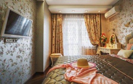 Практические советы по оформлению спальни