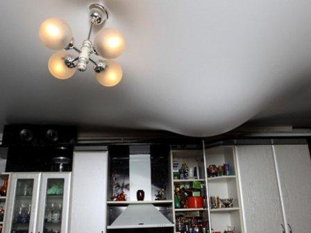 Как выровнять потолок - комплексный подход
