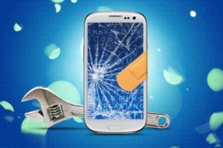 Ремонт сотовых телефонов - востребованная услуга современности