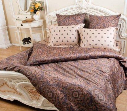 Нюансы при выборе постельного белья