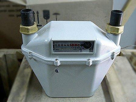 Практические советы по выбору газового счетчика для дома