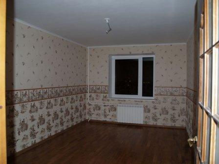 Какую квартиру купить: с отделкой или без?