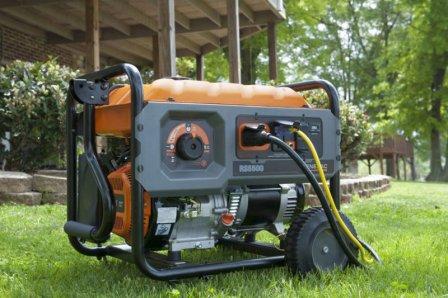 Как выбрать генератор для дома: расчет мощности, фазность, тип двигателя
