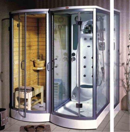 Пять новых трендов в оформлении ванной комнаты