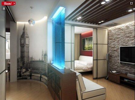 Как правильно выбрать дизайн квартиры? Советы дизайнера