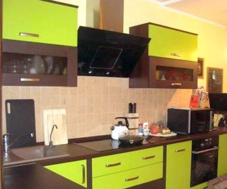 Наклонная вытяжка для кухни: преимущества, выбор