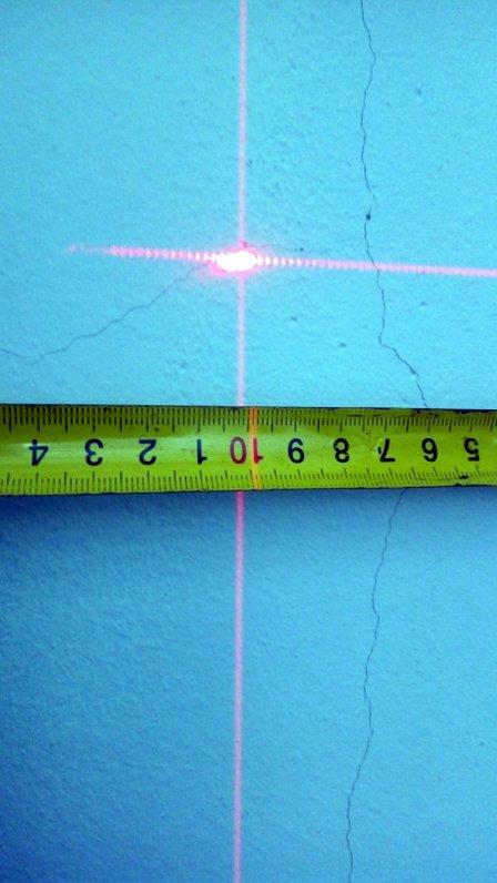 Лазерный уровень INSTRUMAX Constructor 4D - обзор