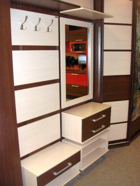 Как выбрать мебель для прихожей - советы специалистов