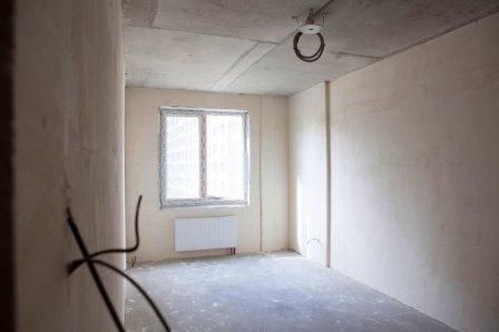 Черновая отделка квартиры
