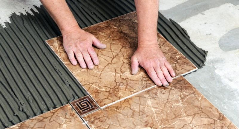 Какой клей для плитки лучше выбрать?