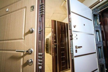 Чем отличаются входные металлические двери разных ценовых категорий?