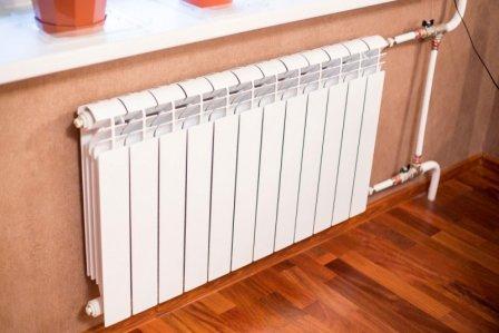 Грамотный монтаж радиаторов отопления