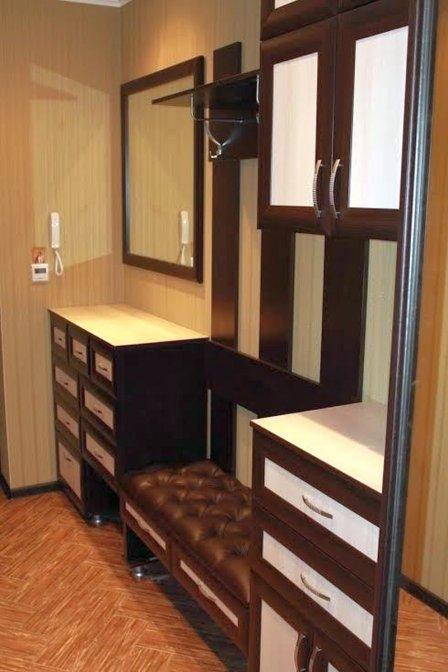Как организовать хранение всего необходимого в прихожей