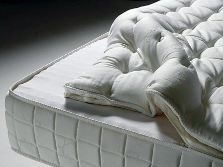 Как правильно выбрать матрас для сна?