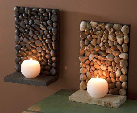 Эко-декор - создаем неповторимый стиль интерьера