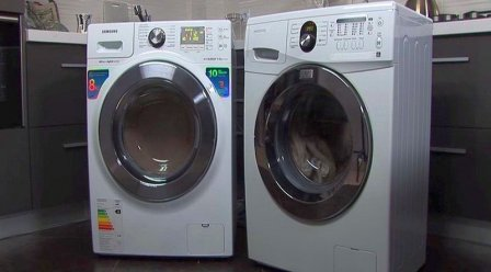 Поломка стиральной машины автомат - возможные неисправности и способы их устранения