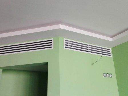 Какую вентиляцию можно установить в квартире?