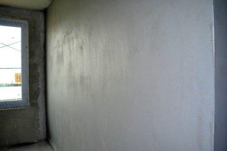 Оштукатуривание стен без последующего шпатлевания + видео