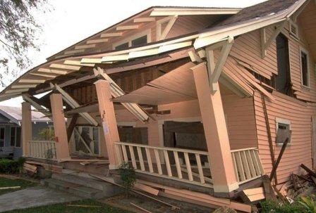 Распространенные ошибки в строительстве дома