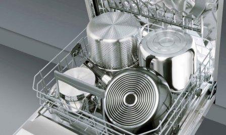 Посудомоечная машина с функцией AirDry от Electrolux