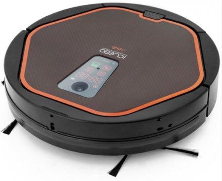 Как выбрать робот-пылесос для дома?