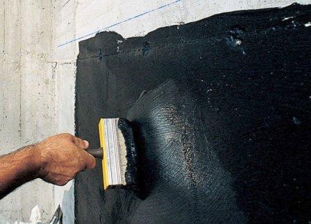 Гидроизоляция бетона: плюсы и минусы гидроизоляторов