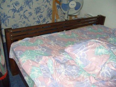 Как сделать двухспальную кровать своими руками