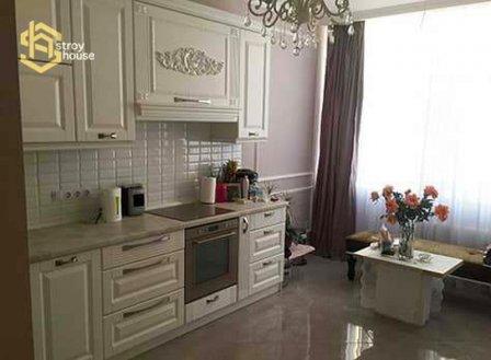 Быстрый ремонт квартир в компании stroyhouse.od.ua
