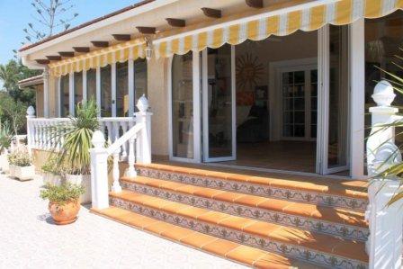 Недвижимость на побережье Испании
