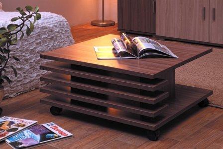 Мебель из ЛДСП: вредна или нет?