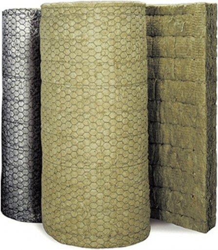 WIRED MAT – специализированная марка рулонного материала