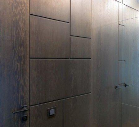 Выбор двери при ремонте квартиры