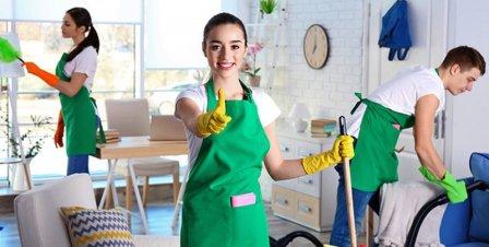 Эффективный способ уборки после квартирантов