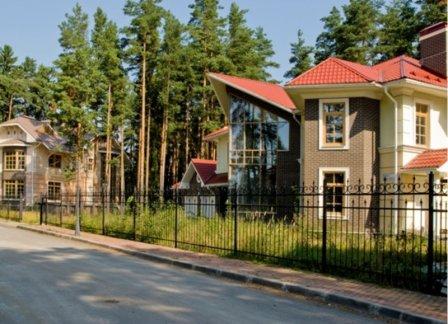 Коттеджные поселки СПб и Ленобласти