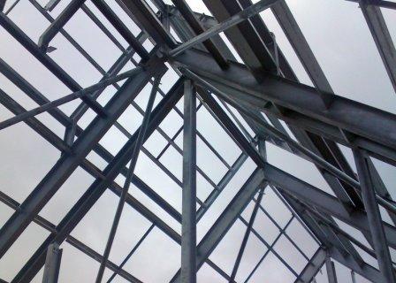 Надёжность металлоконструкций – залог надёжности строительства