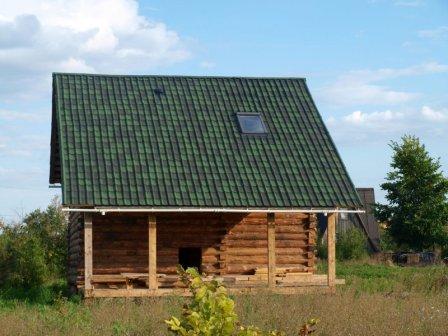 Чем покрыть крышу бани недорого и качественно: отзывы, цены