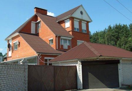 Чем покрыть крышу гаража недорого и качественно: Отзывы, цены, характеристики