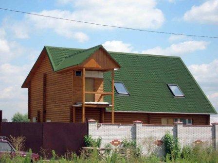Чем покрыть крышу дома лучше и дешевле