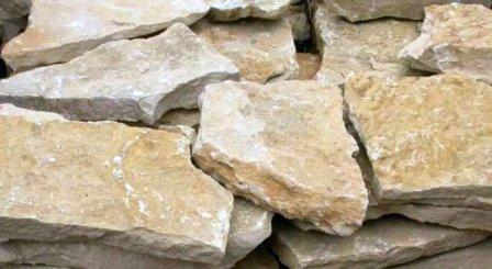 Купить камень известняк дешево
