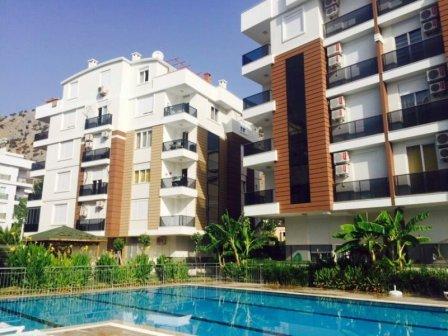 Недвижимость в Анталии от Profit Real Estate