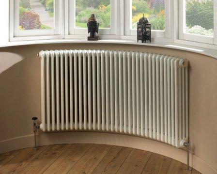 Основные моменты выбора радиатора отопления