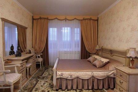 Ремонт в спальне: современные идеи дизайна
